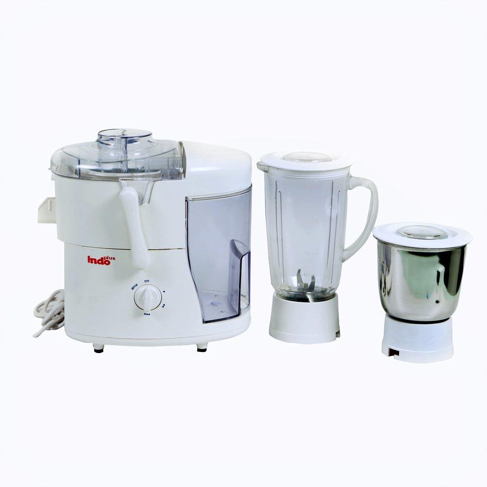 Indo Octave 550 W Juicer Mixer Grinder (2.. Image