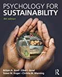 img - for Psychology for Sustainability: 4th Edition book / textbook / text book