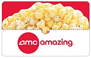 AMC Theatre Gift Card $25 (B00HCRB4EA) | Amazon Products