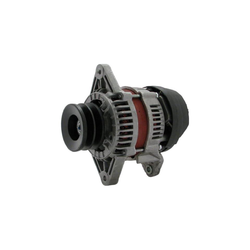 New Alternator 12805 John Deere FGV38522313 0124120001 0 124 120 001