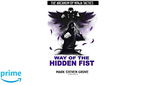 Arcanum of Ninja Tactics: Way of the Hidden Fist: Amazon.es ...