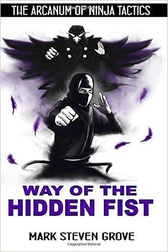 Arcanum of Ninja Tactics: Way of the Hidden Fist: Amazon.es ...