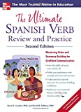 The Ultimate Spanish Verb Review and Practice, Ronni Gordon and David Stillman, 0071797831