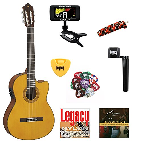 yamaha-cgx122m-acoustic-electric-classical-guitar-natural-with-solid-top-and-legacy-accessory-bundle