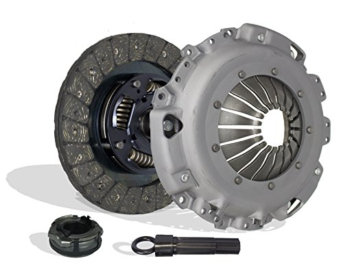 Vw Jetta Clutch (Clutch Kit Hd Fits Vw Beetle Golf Jetta Gl Gls 2.0L Aeg Sohc)