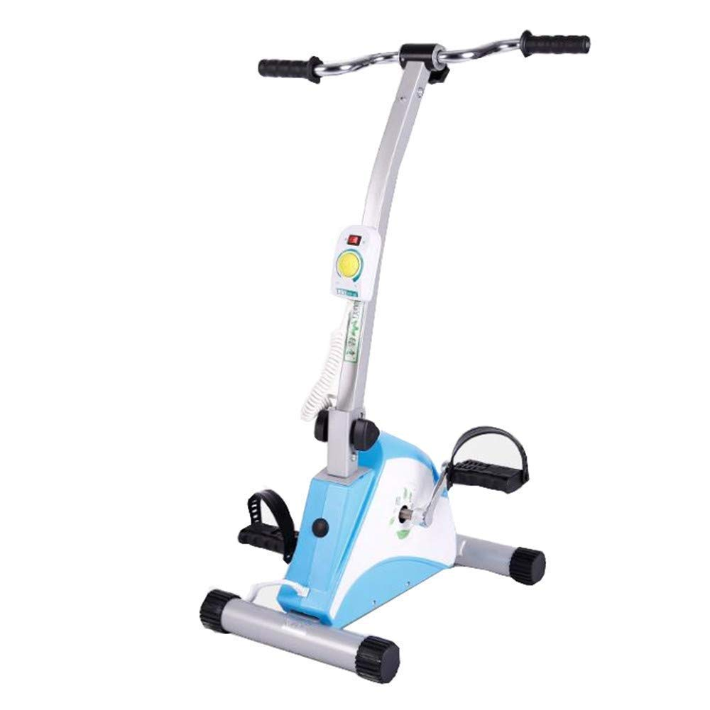 HXD Bicycle Electric Pedal Exercises The Arms, Legs, Knees, Stimulates The Muscles, and Relieves The Painful Exercise Device. by HXD