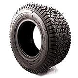 Craftsman 532122075 Lawn Tractor Tire, Front Genuine Original Equipment Manufacturer (OEM) part for Craftsman