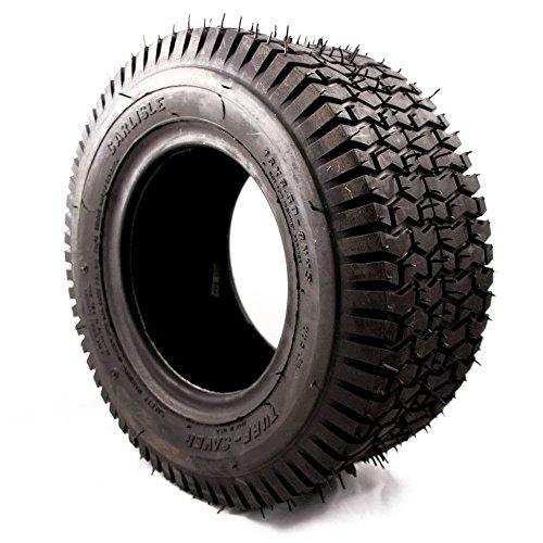 - Husqvarna 532122075 Lawn Tractor Tire, Front Genuine Original Equipment Manufacturer (OEM) Part