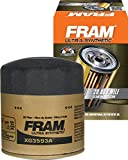 93 civic oil filter - FRAM XG3593A Ultra Synthetic Spin-On Oil Filter with Sure Grip