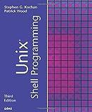 Unix Shell Programming (3rd Edition)