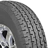 Power King Trailer King ST Radial Tire-235/80R16 124L