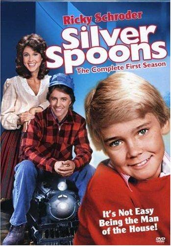 Silver Spoons Season Ricky Schroder