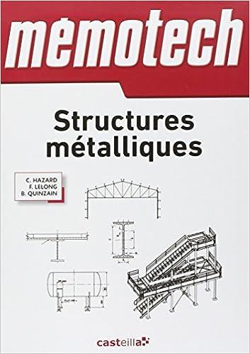 memotech construction metallique