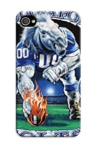 iphone 5c Protective Case,Fashion Popular Indianapolis Colts Designed iphone 5c Hard Case/Nfl Hard Case Cover Skin for iphone 5c WANGJING JINDA