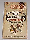 THE SILENCERS - A Matt Helm Adventure