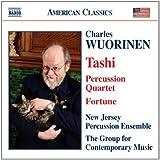 Tashi/Percussion Quart/Fortune