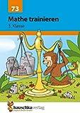Mathe trainieren - 3. Klasse