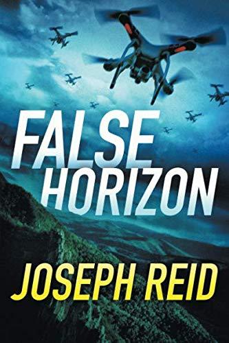 Image of False Horizon (Seth Walker)
