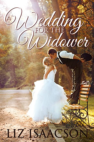 A Wedding for the Widower (Brush Creek Brides Book 1)