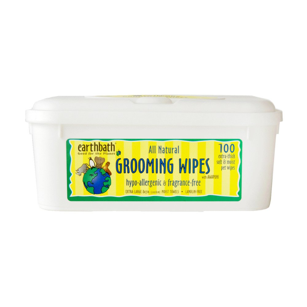 Dog Cleaning Wipes