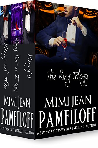 Boxed Set: The King Trilogy cover