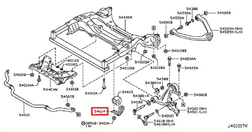 2006 chevy silverado front suspension diagram