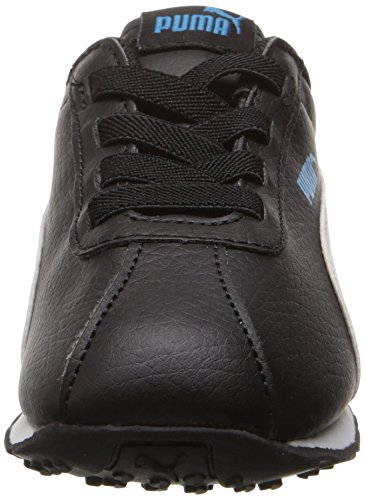 Puma Toddler Inf AC Kids' PUMA Puma M Danube Black Turin 5 White Blue Shoe Running US ZR8wqx1w
