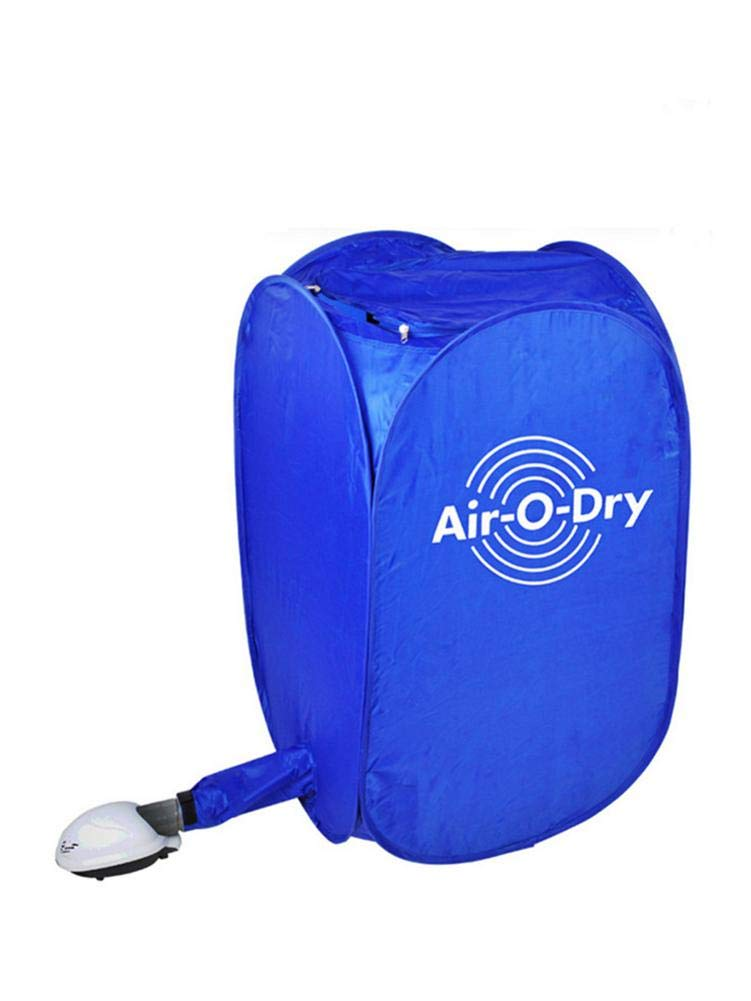 Mini Dryer Machine Clothes Dryer Bag Fast Drying Machine Heater Quick Dry Energy Saving for Your Convenience isilky Portable Clothes Dryer