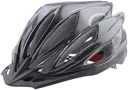 SRUN Casco Bicicleta Mujer De Montaña Ajustable con Visera ...