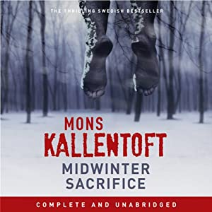 Midwinter Sacrifice Hörbuch