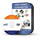 YOUTUBE,DVD,TV TO IPHONE,IPAD,IPOD & ANY FORMAT VIDEO CONVERTER AVI MPEG4/PSP/PS3 CD DISC DVD