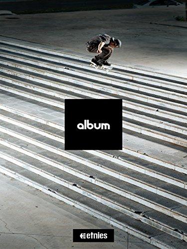 Etnies  Album
