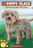 The Puppy Place #16: Lucky