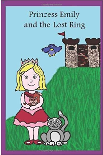Princess Emily and the Lost Ring