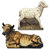 Religious & Catholic Gifts, God's Gift of Love Animal Set