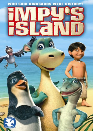 Impy's Island -