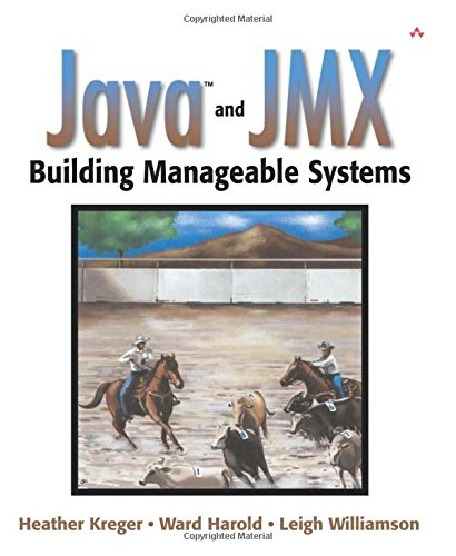 Java¿ and JMX: Building Manageable Systems