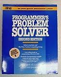 Programmer's Problem Solver, Robert Jourdian and Peter Norton, 013720194X
