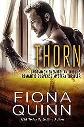 Thorn (Uncommon Enemies Book 4)