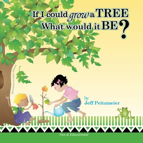 If I could grow a TREE ebook