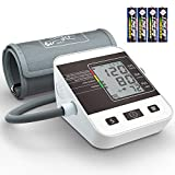 Best Blood Pressure Monitors - Blood Pressure Monitor with Large Cuff,ZIIDII Digital Upper Review