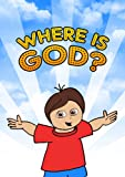 Where Is God?, Therese Ferry, 1856077780