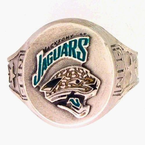 NFL Ring - Panthers size 14