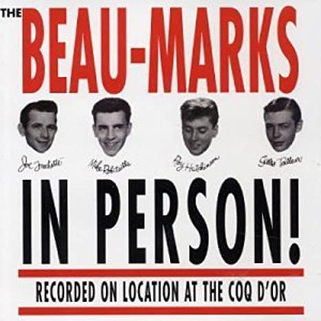 Image result for The beau marks live at Le coq d or