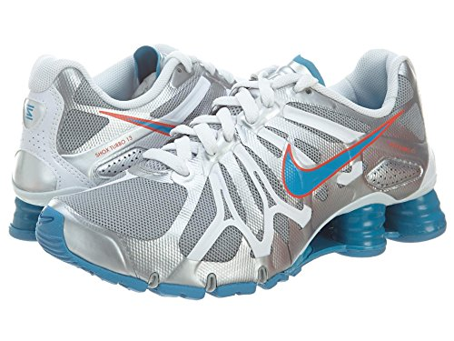 huge discount 458e8 37f19 Nike Nike Shox Turbo 13 (Gs) Style  525236-002 Size  6 - Buy Online in  Oman.   Apparel Products in Oman - See Prices, Reviews and Free Delivery in  Muscat, ...