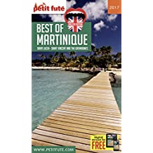 BEST OF MARTINIQUE 2017 (ANG)