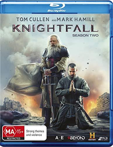 Knightfall: Season Two (Region B) (Blu-ray)