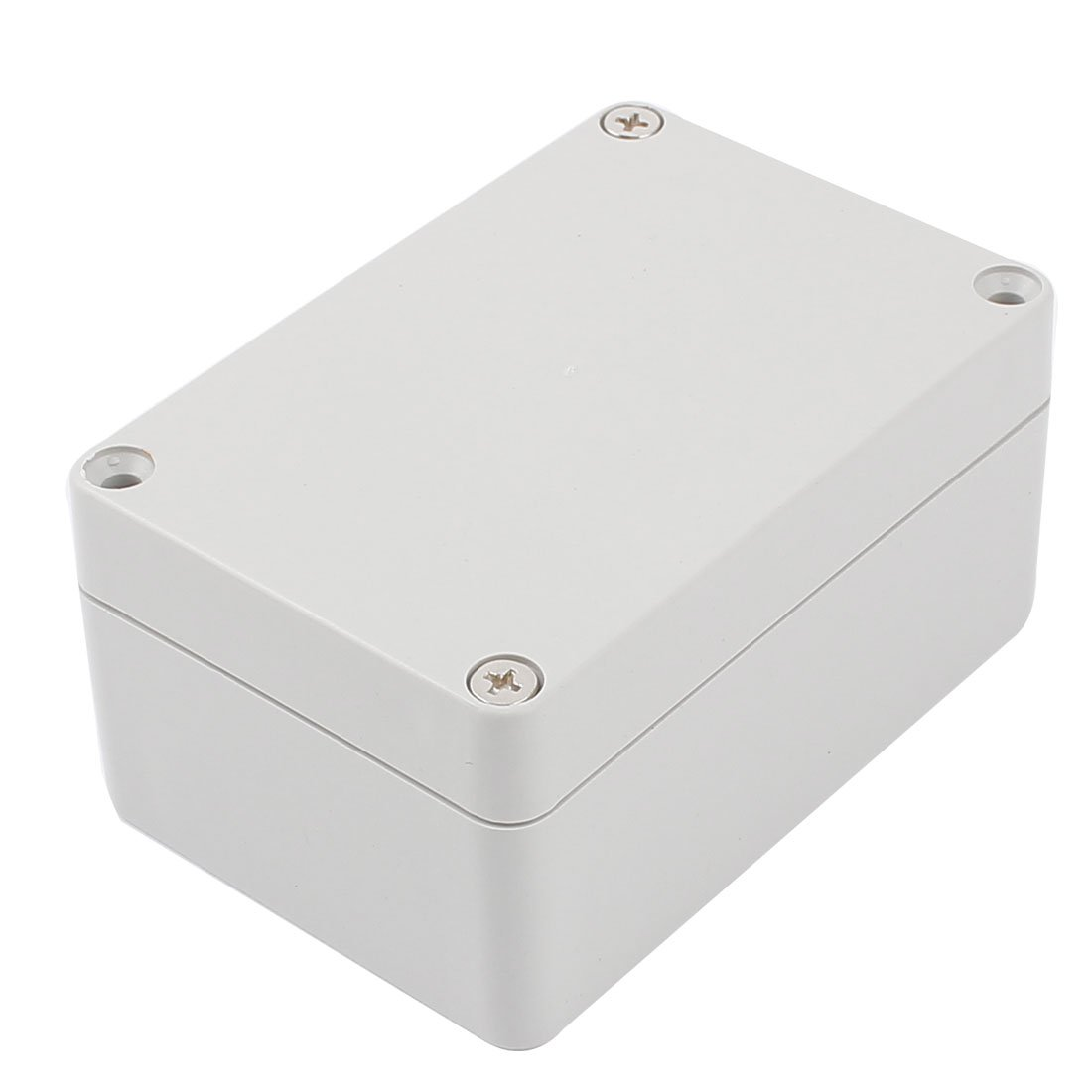 Uxcell a15101600ux0114 Outdoor Plastic Electrical Industrial Projector Enclosure Junction Box