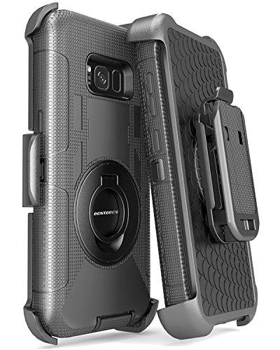 Samsung BENTOBEN Shockproof Kickstand Protective