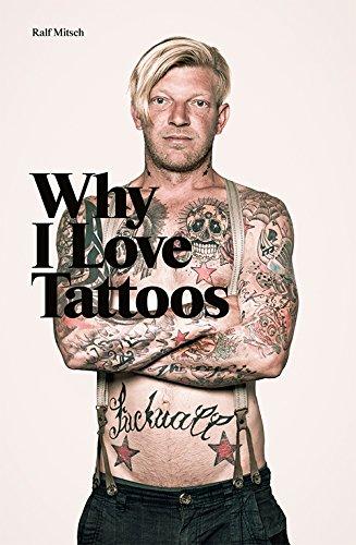 Ralf Mitsch - Why I Love Tattoos